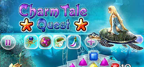Charm Tale Quest Free Download PC Game