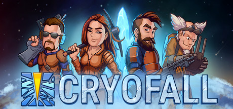 CryoFall Free Download PC Game