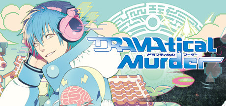 DRAMAtical Murder Free Download PC Game