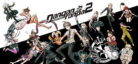 Danganronpa 2 Free Download PC Game
