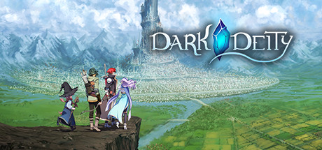 Dark Deity Free Download PC Game