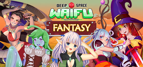 Deep Space Waifu FANTASY Free Download PC Game