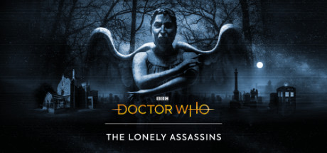 Doctor Who The Lonely Assassins Free Download PC Game