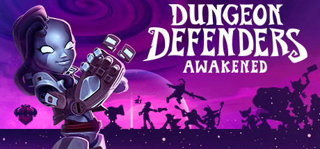 Dungeon Defenders Awakened v1.3-CODEX