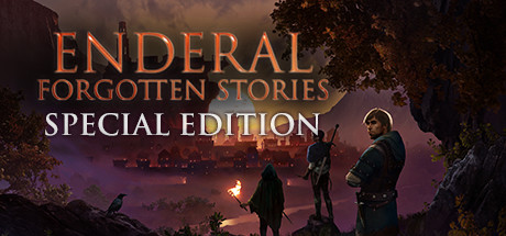 Enderal Forgotten Stories Special Edition Free Download PC Game