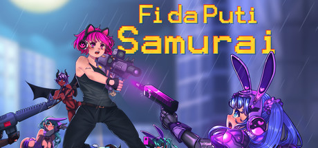 Fi Da Puti Samurai Free Download PC Game