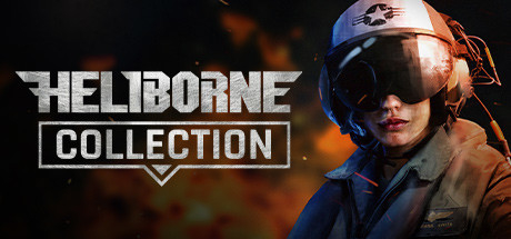 Heliborne Collection Free Download PC Game