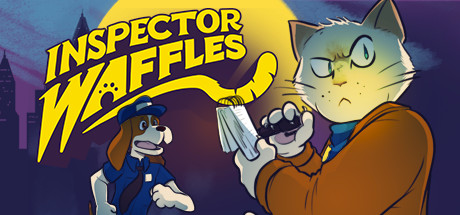 Inspector Waffles Free Download PC Game