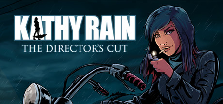 Kathy Rain Director's Cut Free Download PC Game
