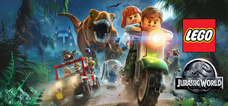 LEGO Jurassic World Free Download PC Game