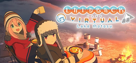 Laid Back Camp Virtual Lake Motosu Free Download PC Game