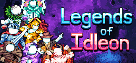 Legends of IdleOn Idle MMO Free Download PC Game
