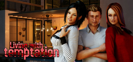 Living With Temptation 1 REDUX Free Download PC Game
