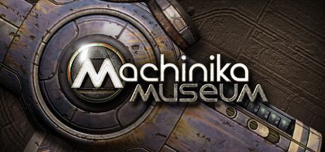 Machinika Museum Free Download PC Game