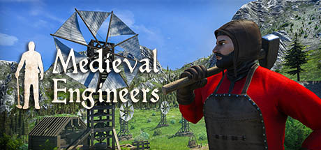 Medieval Engineers Free Download PC Game