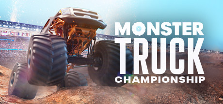 Monster Truck Championship Free Download PC Game