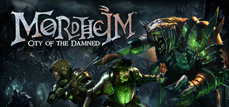 Mordheim City Of The Damned Free Download PC Game