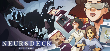 Neurodeck Free Download PC Game
