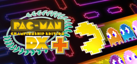 PAC MAN Championship Edition DX+ Free Download PC Game