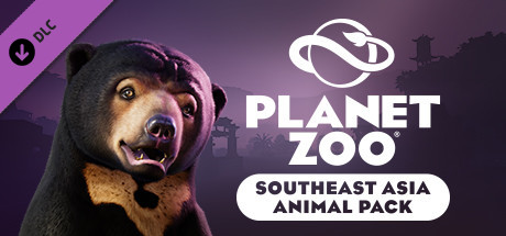 Planet Zoo Southeast Asia Animal Pack Free Download PC Game