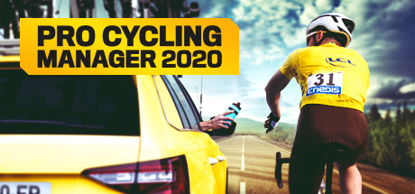 Pro Cycling Manager 2020 Free Download PC Game