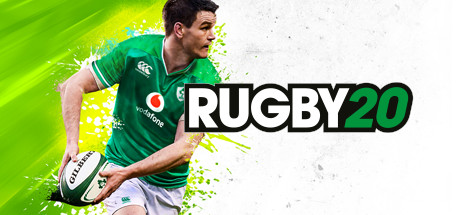 RUGBY 20 Free Download PC Game