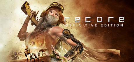 ReCore Free Download PC Game