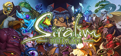 Siralim Ultimate Free Download PC Game