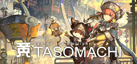 TASOMACHI Behind the Twilight Free Download PC Game
