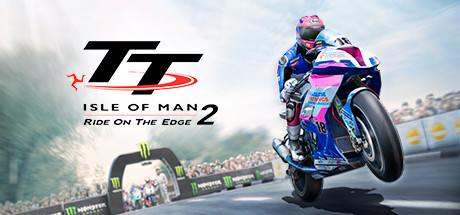 TT Isle of Man Ride on the Edge 2 Free Download PC Game