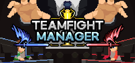 Teamfight Manager Free Download PC Game