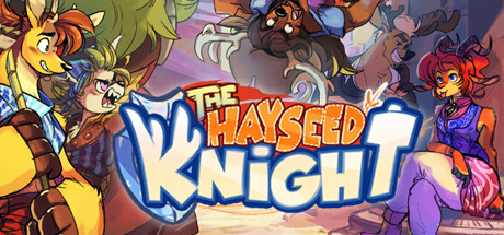 The Hayseed Knight Free Download PC Game