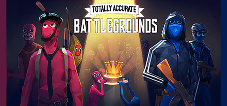 Totally Accurate Battlegrounds Free Download PC Game