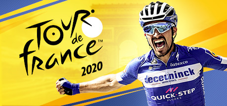 Tour de France 2020 Free Download PC Game