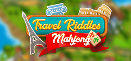 Travel Riddles Mahjong Free Download PC Game
