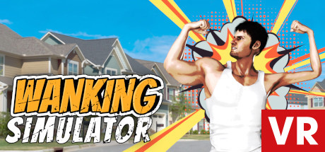 Wanking Simulator VR Free Download PC Game