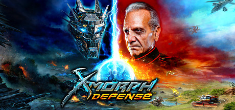 X Morph Defense Free Download PC Game