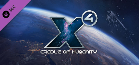 X4 Cradle of Humanity Free Download PC Game