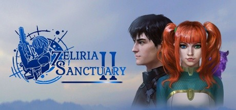 Zeliria Sanctuary 2 Free Download PC Game