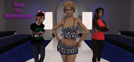 Beth The Exhibitionist Free Download PC Game