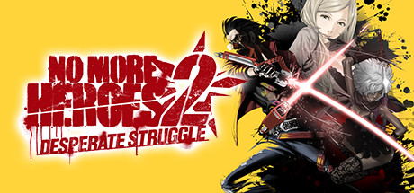 No More Heroes 2 Free Download PC Game