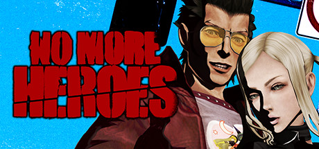No More Heroes Free Download PC Game