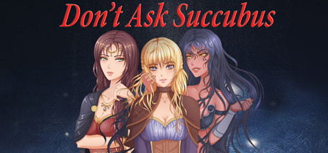 Dont Ask Succubus Free Download PC Game