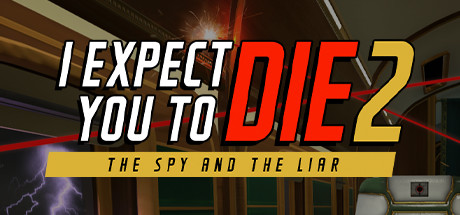 I Expect You To Die 2 Free Download PC Game