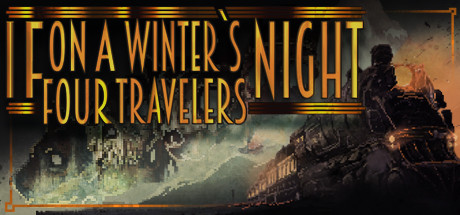 If On A Winters Night Four Travelers Free Download PC Game